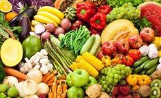 Có thể giảm được nguy cơ ung thư bằng một chế độ ăn uống hợp lý
