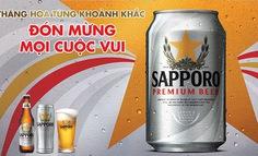 Chọn bia chất lượng, trọn vẹn khoảnh khắc