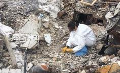 Xui quá mạng: mỗi tháng bị cháy một căn nhà
