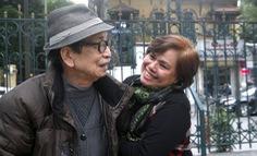 Trịnh Thanh Nhã - Lê Phương: Dắt tay nhau đi qua thời gian