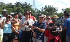 Dòng máu Việt ở Guyane