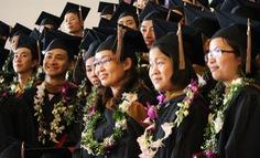 Chiêu sinh chương trình thạc sĩ Phương pháp giảng dạy tiếng Anh (TESOL)