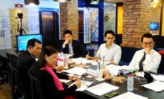 Tuyển startup công nghệ 'tấn công' thị trường quốc tế