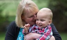 Hành trình đi tìm những đứa trẻ thiên thần - Kỳ 1: Làm mẹ sau 18 lần sẩy thai
