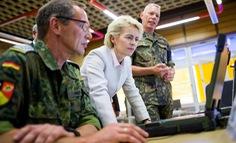 Tác chiến không gian mạng: Binh chủng thứ tư của quân đội Pháp
