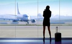 Quá cảnh sân bay: làm sao đỡ mệt mỏi?