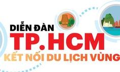Báo Tuổi Trẻ mở diễn đàn tiếp nhận sáng kiến phát triển du lịch TP.HCM