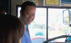 'Chú tài xế xe buýt ơi, ai cũng như chú thì tốt quá'