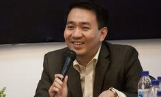 Anh trai giám đốc Facebook Việt Nam làm tổng giám đốc PNJ