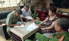 Bắt đầu thu thập dữ liệu người dân thường trú tại TPHCM