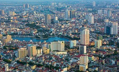 Thị trường chung cư Hà Nội thu hút nguồn đầu tư ngoại