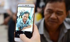 Người Sài Gòn hối hả cập nhật ảnh chân dung thuê bao