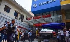 Vụ 245 tỉ đồng: Bà Bình tố Eximbank bất nhất, cố tình câu giờ