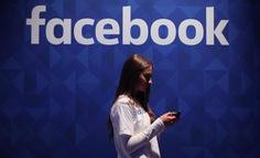Số lượt tìm kiếm cách xóa Facebook tăng gấp đôi ở Anh