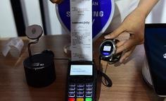 Giao dịch qua Samsung Pay chạm mốc 350 tỉ sau 6 tháng