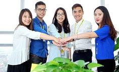 Chương trình Quản trị viên tập sự tại Aviva - Khởi đầu vững chắc