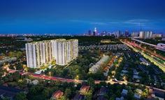 Khu Đông TP.HCM hưởng lợi lớn từ 'thành phố thông minh'