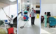 Nhà vệ sinh bệnh viện tư không dơ bẩn như bệnh viện công, vì sao?
