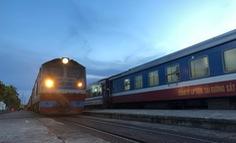Đẩy mạnh tour du lịch đường sắt để cạnh tranh với hàng không