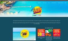 Cơ hội du lịch nước ngoài miễn phí cùng GoBear và KLOOK