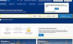 Nga có thể cấm trang Booking.com hoạt động tại nước này