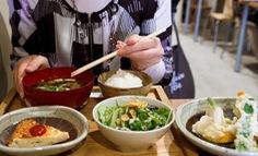 Tempura - món Nhật vào thực đơn 'nóng sốt' ở Mỹ
