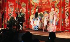Tuồng cổ Ngọc Khanh - đoàn hát bội hiếm hoi ở Sài Gòn
