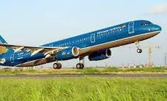 Vietnam Airlines 'bán' được 2 tấn vải thiều trên máy bay