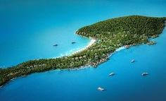 """Vén màn bí ẩn """"thiên đường"""" The Eden Bay tại Nam Phú Quốc"""