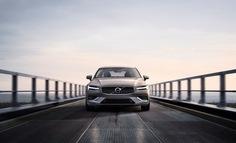 Volvo S60 2019 trình làng tại Mỹ, giá 35.800 USD