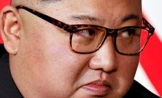 Triều Tiên sắp trao trả hài cốt lính Mỹ?