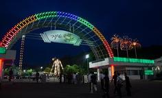 'Disneyland' hoành tráng ở Triều Tiên