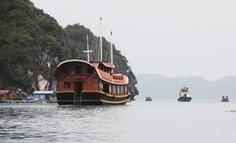 Hải Phòng chấn chỉnh chất lượng đội tàu du lịch