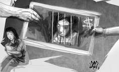 100.000 đồng và bản án tù...