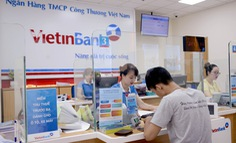 Ông Nguyễn Văn Thắng hết đại diện 40% vốn nhà nước tại VietinBank