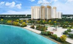 Săn căn hộ view sông Q7 Saigon Riverside Complex