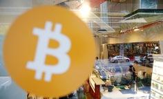 Bitcoin lao dốc 25%, còn 10.200 USD/đồng