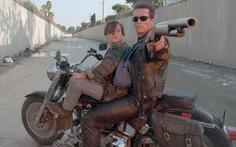 Arnold Schwarzenegger trở lại với Kẻ huỷ diệt phiên bản 3D