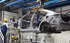 Bạn có dám mua một chiếc xe hơi Made in Vietnam?