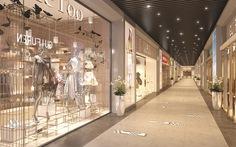 Shophouse Viva Riverside: Đón đầu lợi nhuận