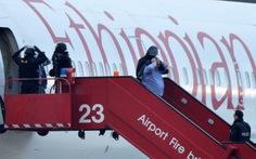 Những chuyến bay chứa... không tặc - Kỳ 1: Những chuyện khó tin