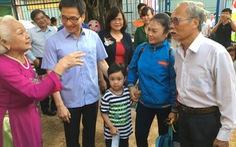 Gỡ vướng chính sách để bảo vệ trẻ em