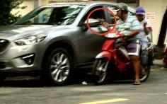 """Trailer: Lật tẩy trò """"xin đểu"""" tài xế"""
