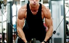 Tập gym nhiều có tốt?