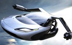 Xe bay 'cứu vãn' đi lại trong tương lai?