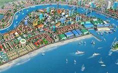 Vietpearl City tiếp tục khuấy động thị trường Phan Thiết
