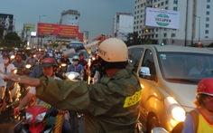 Bộ trưởng yêu cầu đẩy tiến độ nâng cấp sân bay Tân Sơn Nhất