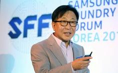Samsung vừa chấm dứt đế chế 24 năm của Intel