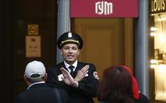 Nước Nga bị 'khủng bố hàng loạt' qua điện thoại