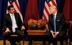 Qatar kêu gọi giải quyết khủng hoảng vùng Vịnh, Mỹ nói 'làm nhanh'